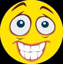 Scared Faces (Kids Clipart) >~~~(O.o)~~~~ | Pinterest | Scared face ...