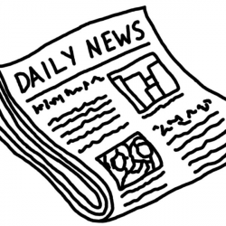 Free News Cliparts, Download Free Clip Art, Free Clip Art On Clipart ...