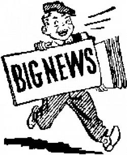 News Clip Art Free | Clipart Panda - Free Clipart Images