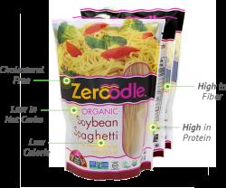 Zeroodle