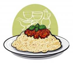 Free Spaghetti Noodle Cliparts, Download Free Clip Art, Free ...