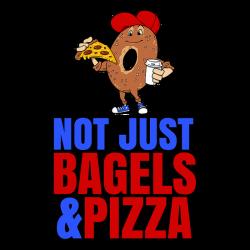 Not Just Bagels and Pizza - Bergenfield, NJ Restaurant | Menu + ...