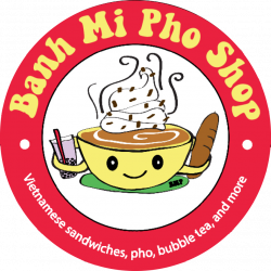 Menu — Banh Mi Pho Shop