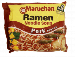 What Ramen Noodle Flavor Are You? | Playbuzz