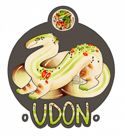 Closed] Udon Noodle by GoneViral on DeviantArt