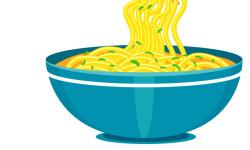 Revolutionary sustainable fish protein noodle hits UK market