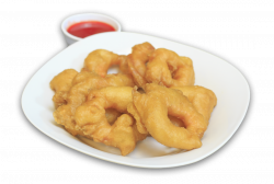 APPETIZERS, SOUPS, ENTREES - CHINA CAFE - CHINESE CUISINE