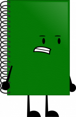 Image - Notebook.png | Object Lockdown Wiki | FANDOM powered by Wikia