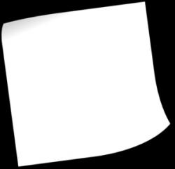 Notepad Clip Art at Clker.com - vector clip art online, royalty free ...