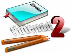 Clipart - Notepad Icon