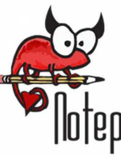Notepad++ v6.6.6 is released today, the 13th June, Friday. Hence the ...