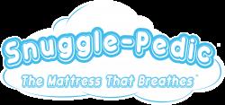 Snuggle-Pedic Foam Mattress Pads - Selectabed