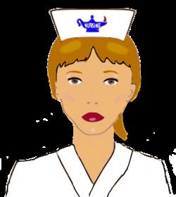 Nursing Nurses cap Smiley Clip art - Free Nurse Clipart 712*800 ...