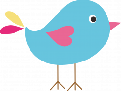 passarinho rosa bebe png - Pesquisa Google | convites | Pinterest