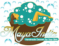 MayaIndia | Luxury Hand Crafted Desserts for Your Skin