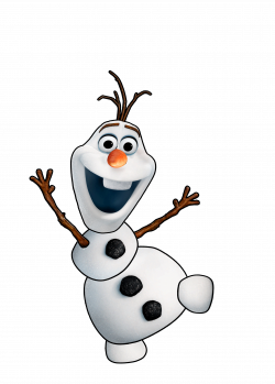 Olaf Frozen Summer Clip Art Car Tuning Free Clipart Png - AZPng