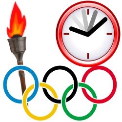File:Olympic torch current event.svg - Wikimedia Commons