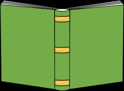 Open Book Clip Art - Open Book Image | Ed-Classroom Bulletin Board ...