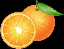 Oranges PNG Clip Art