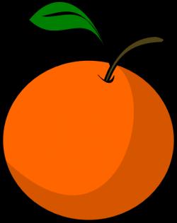 Orange Clip Art Free | Clipart Panda - Free Clipart Images