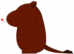 GIFT- Pseudo-Chibi Jad by OrcaWhatever on DeviantArt