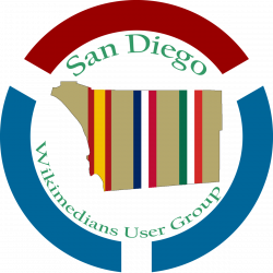San Diego Wikimedians User Group - Meta