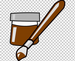 Drawing Paintbrush PNG, Clipart, Art, Artwork, Black And ...