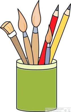 paint brush clipart – delipollo.com.co