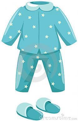 Pajamas Clipart