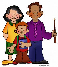 Parent Education Clipart