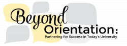 Last Chance to Register for Beyond Orientation Course for Parents ...