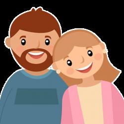 Parents PNG Images Transparent Free Download | PNGMart.com
