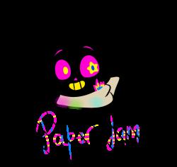 paper jam   Paper Jam Sans Related Keywords & Suggestions - Paper ...