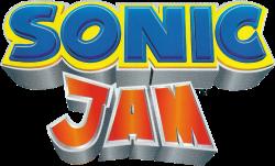 Image - Sonic Jam Logo 2.png   Sonic News Network   FANDOM powered ...