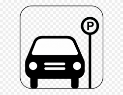Car Parking - Car Parking Clip Art - Png Download (#189847 ...