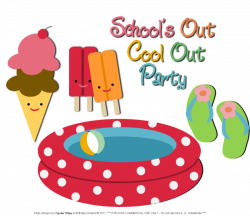 classroom party clip art - OurClipart
