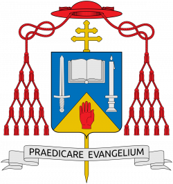 William Conway (cardinal) - Wikipedia