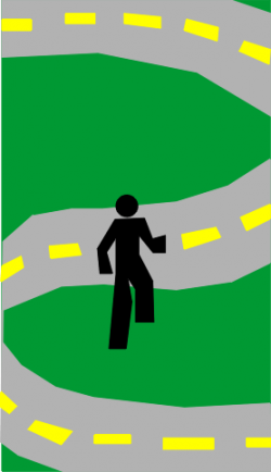 Free Walking Path Cliparts, Download Free Clip Art, Free ...
