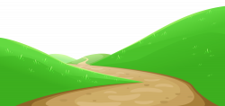 Pathway Clipart
