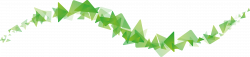 Green Design. Perfect Green Grass Design Elements Vector With Green ...