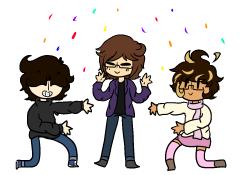happy birthday freaking sick bay by eIfun on DeviantArt
