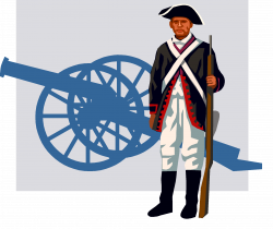 28+ Collection of Colonial Patriots Clipart | High quality, free ...