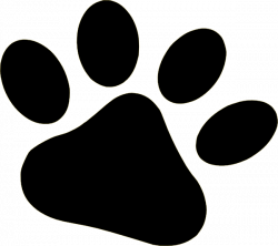 The Top 5 Best Blogs on Vector Dog Paw Print Clip Art Free