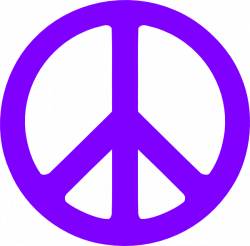 Peace Sign Clipart peace emoji - Free Clipart on Dumielauxepices.net
