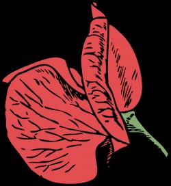 Sweet Pea Clip Art at Clker.com - vector clip art online, royalty ...