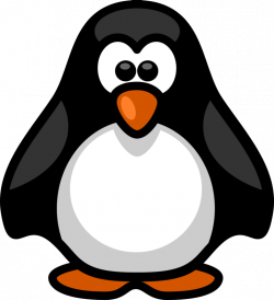New Penguin Clipart Images Free Download【2018】