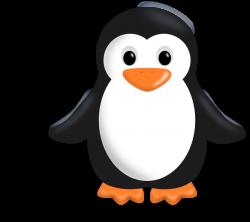 free cute penguin clipart - ClipartFest | Sarkvidék/Arctic ...