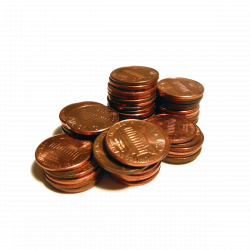 the bitchy waiter: Take a Penny/Leave a Penny
