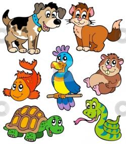 Pet Clipart | Clipart Panda - Free Clipart Images