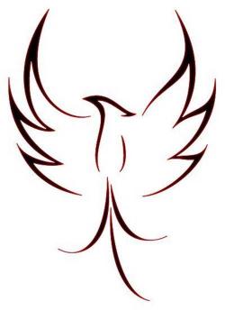 Small Phoenix Tattoos … | Guy 2301 | Small phoenix tattoos ...